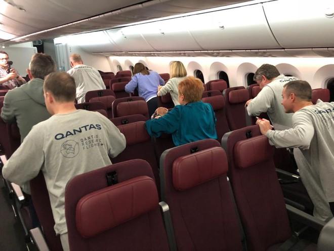 Review chuyến bay 20 giờ dài nhất lịch sử: đây là những gì người ta trải nghiệm thấy - Ảnh 8.