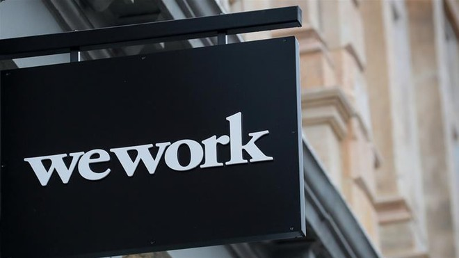 Hồi kết cho drama ở WeWork: Chấp nhận gói cứu trợ 9,5 tỷ USD từ SoftBank, đổi lấy 80% cổ phần - Ảnh 1.