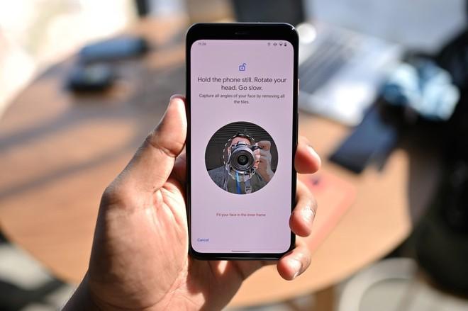 Trong con mắt đánh giá của iFan, Pixel 4 là smartphone Android giống iPhone nhất từ trước đến nay - Ảnh 2.