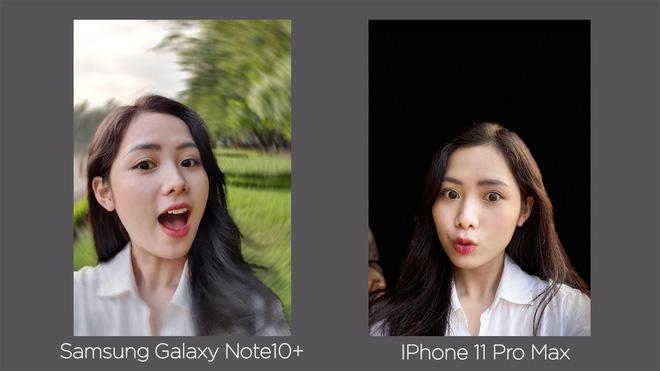 Thêm bài so camera giữa Galaxy Note10+ và iPhone 11 Pro Max ở nhiều điều kiện khác nhau - Ảnh 30.