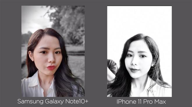 Thêm bài so camera giữa Galaxy Note10+ và iPhone 11 Pro Max ở nhiều điều kiện khác nhau - Ảnh 31.