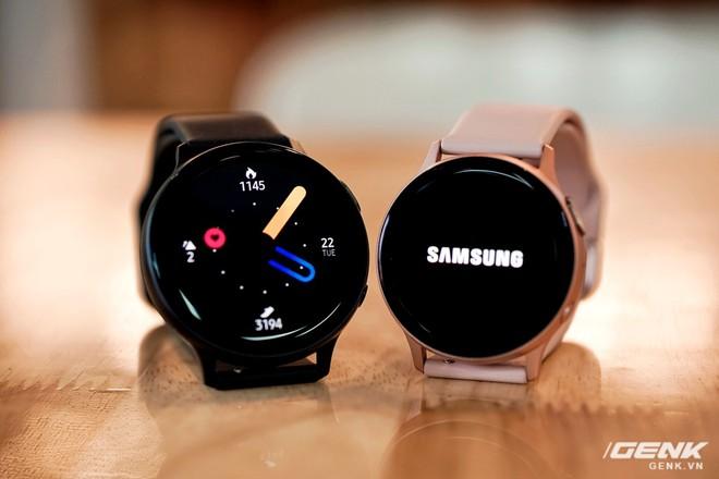 Đánh giá chi tiết Galaxy Watch Active 2: Cải thiện đáng kể nhiều mặt nhưng đã thực sự tốt chưa? - Ảnh 1.