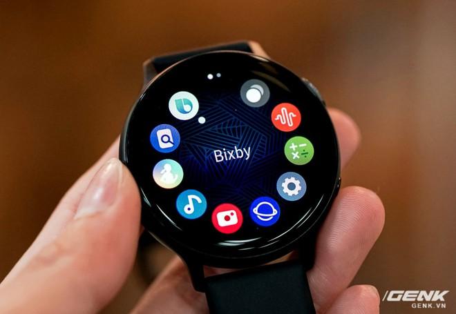 Đánh giá chi tiết Galaxy Watch Active 2: Cải thiện đáng kể nhiều mặt nhưng đã thực sự tốt chưa? - Ảnh 6.