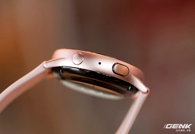 Đánh giá chi tiết Galaxy Watch Active 2: Cải thiện đáng kể nhiều mặt nhưng đã thực sự tốt chưa? - Ảnh 3.