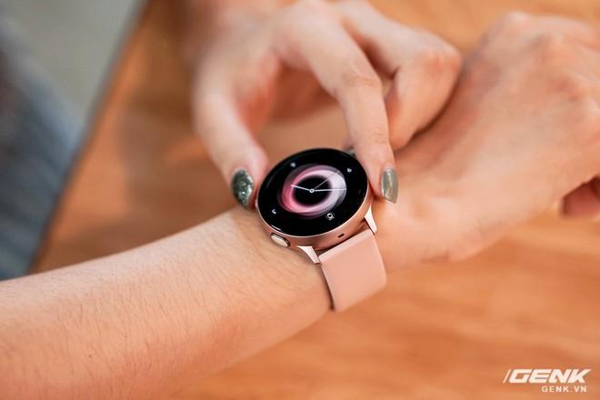 Đánh giá chi tiết Galaxy Watch Active 2: Cải thiện đáng kể nhiều mặt nhưng đã thực sự tốt chưa? - Ảnh 14.