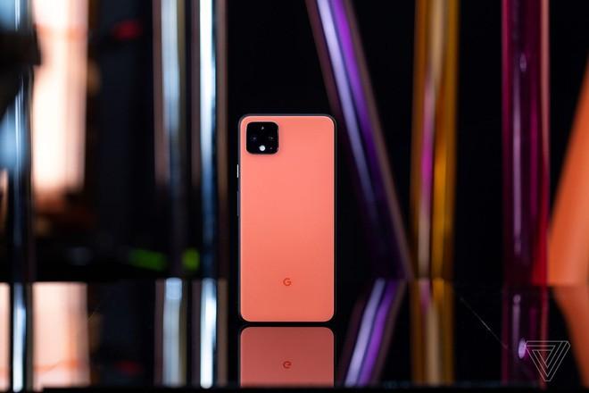 Trong con mắt đánh giá của iFan, Pixel 4 là smartphone Android giống iPhone nhất từ trước đến nay - Ảnh 5.