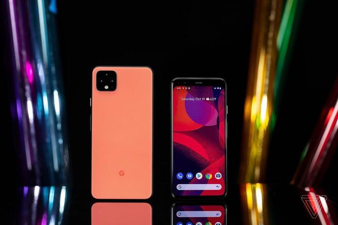 Trong con mắt đánh giá của iFan, Pixel 4 là smartphone Android giống iPhone nhất từ trước đến nay - Ảnh 1.