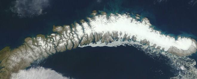 Bất ngờ phát hiện thêm 5 hòn đảo mới tại Bắc Cực do băng tan - Ảnh 4.