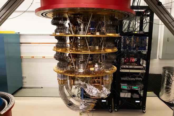 Drama lượng tử: Google khẳng định Ưu thế lượng tử, IBM liền mang toàn giáo sư ra để phản bác - Ảnh 3.
