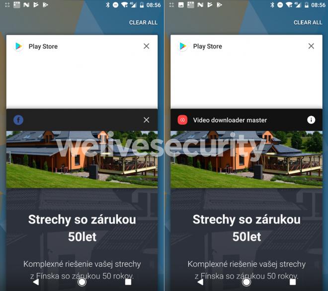 Một sinh viên Việt Nam bị phát hiện đăng tải 42 ứng dụng Android chứa mã độc quảng cáo lên Google Play Store - Ảnh 4.