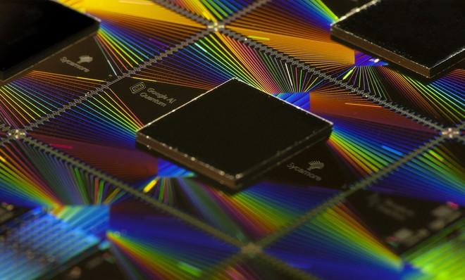 Drama lượng tử: Google khẳng định Ưu thế lượng tử, IBM liền mang toàn giáo sư ra để phản bác - Ảnh 5.