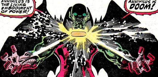 10 Vũ khí cực khỏe nhưng có thiết kế xấu xí trong thế giới Marvel - Ảnh 11.
