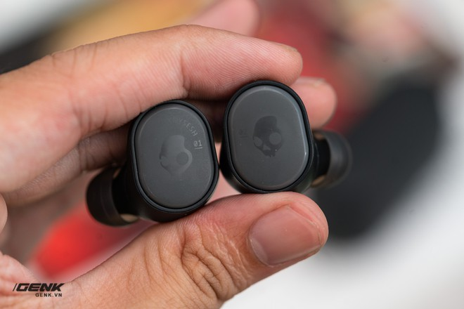 Đánh giá tai nghe true wireless Skullcandy Sesh: Khó khen khó chê - Ảnh 7.