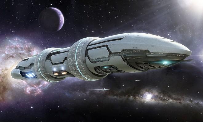 Cần phi hành đoàn bao nhiêu người thì mới đủ để sống sót chuyến du hành sang hệ sao Proxima Centauri? - Ảnh 4.