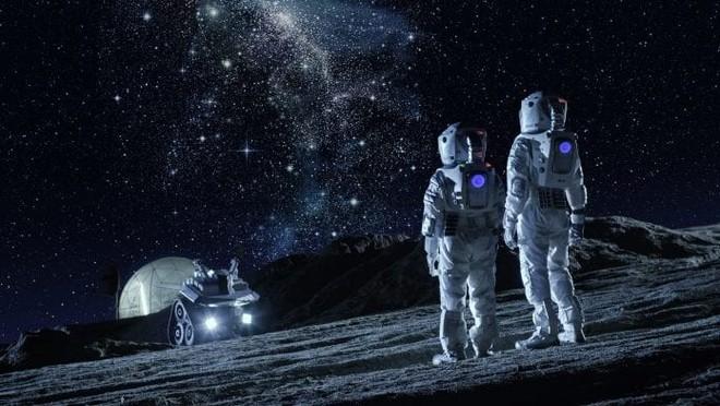 Cần phi hành đoàn bao nhiêu người thì mới đủ để sống sót chuyến du hành sang hệ sao Proxima Centauri? - Ảnh 5.