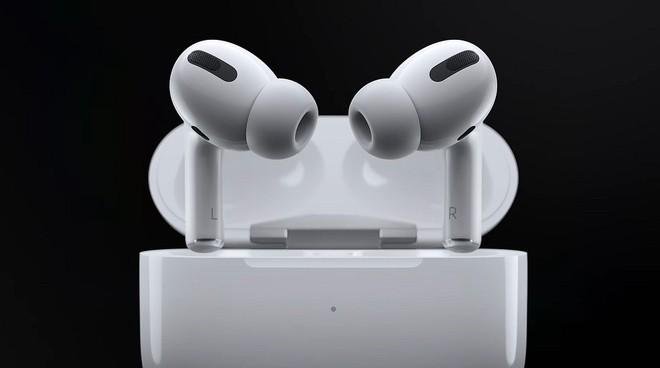 Vừa mới ra mắt, tai nghe Airpods Pro đã trở thành nguồn cảm hứng chế ảnh buồn cười đau cả bụng - Ảnh 1.