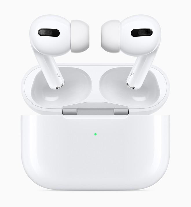 Không phải mỗi Airpods Pro mới có chống ồn và nghe âm thanh nền, 5 mẫu tai True Wireless này đã tích hợp từ lâu, giá chỉ từ 1.85 triệu - Ảnh 1.