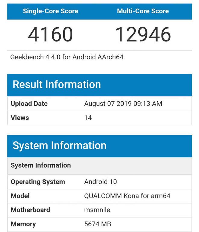 Chip xử lý Exynos 990 mới của Samsung đánh bại Qualcomm Snapdragon 855+ và Huawei Kirin 990 5G - Ảnh 3.