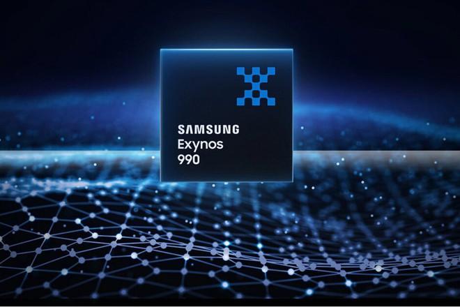 Chip xử lý Exynos 990 mới của Samsung đánh bại Qualcomm Snapdragon 855+ và Huawei Kirin 990 5G - Ảnh 1.