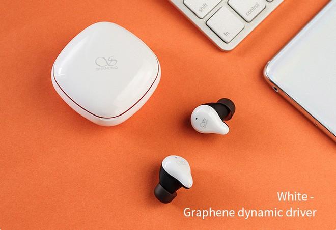 Không phải mỗi Airpods Pro mới có chống ồn và nghe âm thanh nền, 5 mẫu tai True Wireless này đã tích hợp từ lâu, giá chỉ từ 1.85 triệu - Ảnh 6.