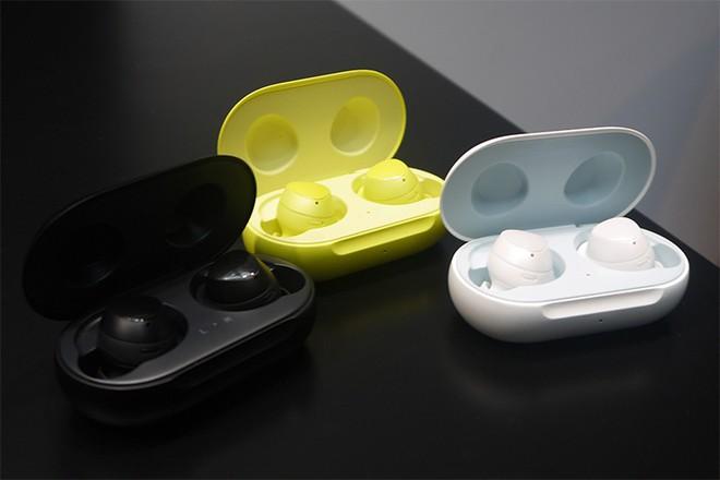 Không phải mỗi Airpods Pro mới có chống ồn và nghe âm thanh nền, 5 mẫu tai True Wireless này đã tích hợp từ lâu, giá chỉ từ 1.85 triệu - Ảnh 5.
