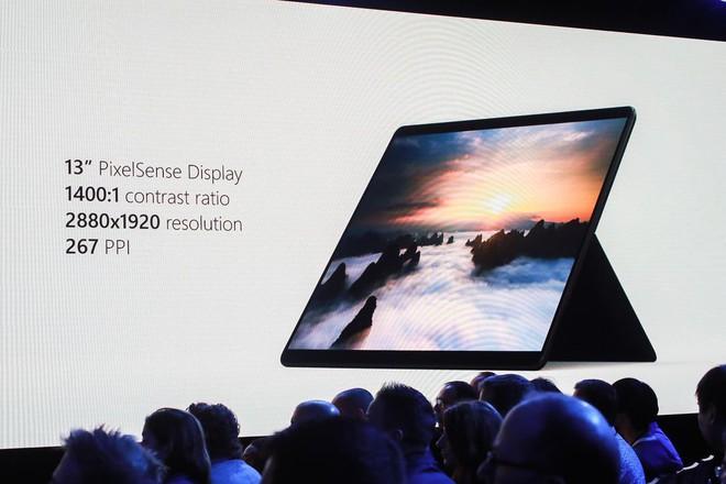 Wintel vụn vỡ: Sự kiện Surface của Microsoft đã mở ra nhiều viễn cảnh đáng sợ cho Microsoft - Ảnh 2.