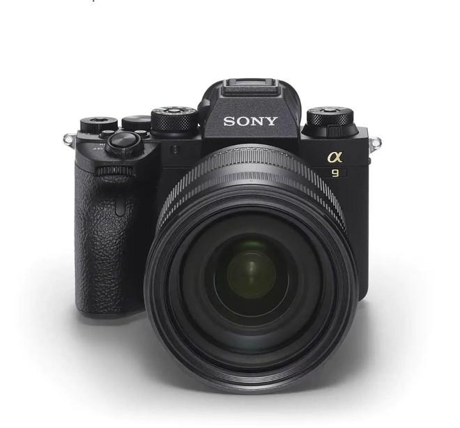 Sony âm thầm ra mắt máy ảnh thể thao a9 Mark II: Cấu hình gần như giữ nguyên, nâng cấp về khả năng kết nối - Ảnh 3.