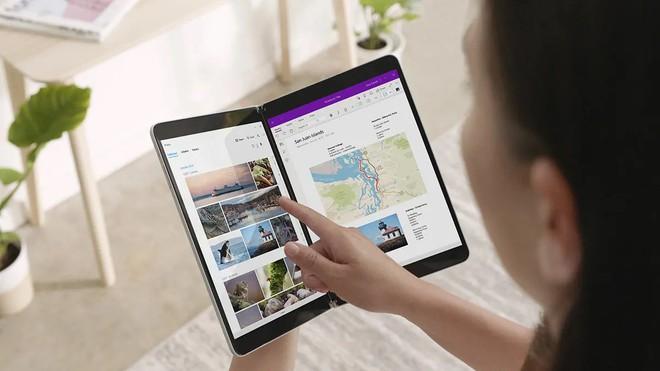 Các sản phẩm Surface vừa được Microsoft vén màn thú vị thật đấy nhưng bạn hãy từ từ nhé, đừng vội mua - Ảnh 1.