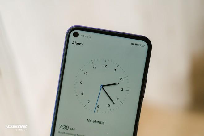 Đánh giá chi tiết Huawei Nova 5T: Thiết kế trẻ, cấu hình cao, đáng mua không? - Ảnh 18.