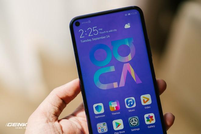 Đánh giá chi tiết Huawei Nova 5T: Thiết kế trẻ, cấu hình cao, đáng mua không? - Ảnh 12.