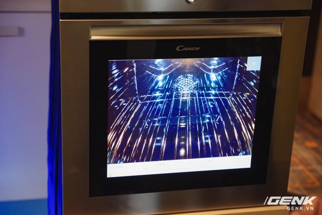 Candy ra mắt dòng máy giặt Rapido: giặt nhanh 39 phút, có kết nối với smartphone giá từ 8,8 triệu đồng - Ảnh 11.