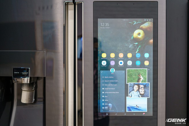 Samsung ra mắt giải pháp smarthome và smart building tại Việt Nam - Ảnh 4.