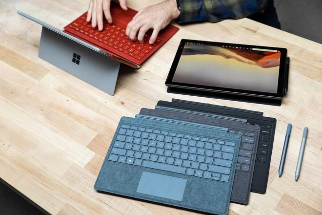Làm sao để chọn giữa Surface Pro X và Surface Pro 7 - Ảnh 3.