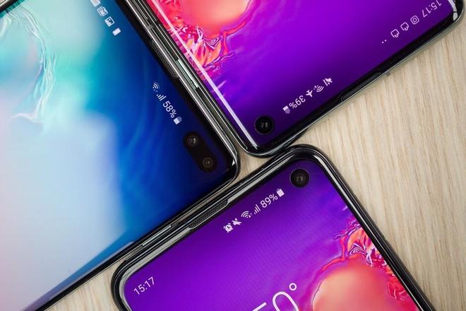 Samsung đóng nhà máy sản xuất smartphone cuối cùng ở Trung Quốc - Ảnh 2.