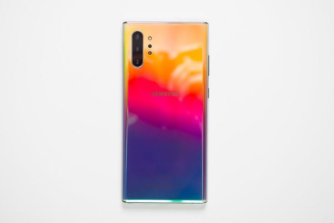 Samsung đóng nhà máy sản xuất smartphone cuối cùng ở Trung Quốc - Ảnh 4.