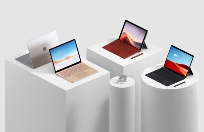 Wintel vụn vỡ: Sự kiện Surface của Microsoft đã mở ra nhiều viễn cảnh đáng sợ cho Microsoft - Ảnh 3.