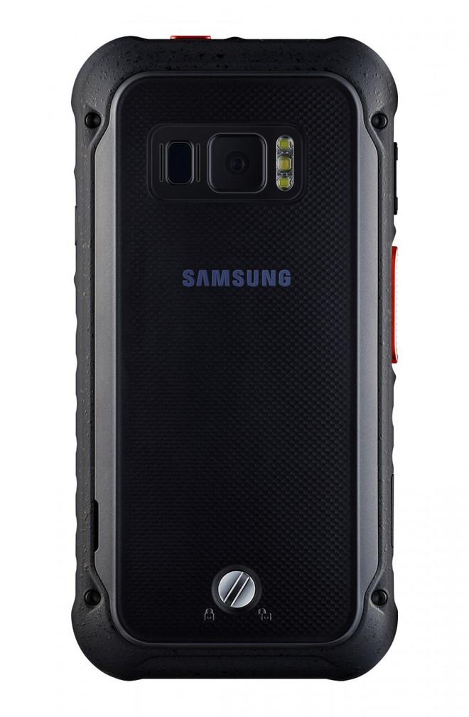 Samsung ra mắt smartphone siêu bền dành riêng cho đặc vụ Mỹ - Ảnh 2.