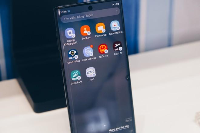 Những phát kiến thiết thực của Samsung trong quá trình chuyển đổi số tại Việt Nam - Ảnh 2.