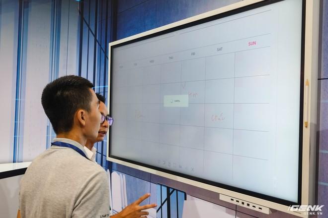 Những phát kiến thiết thực của Samsung trong quá trình chuyển đổi số tại Việt Nam - Ảnh 5.