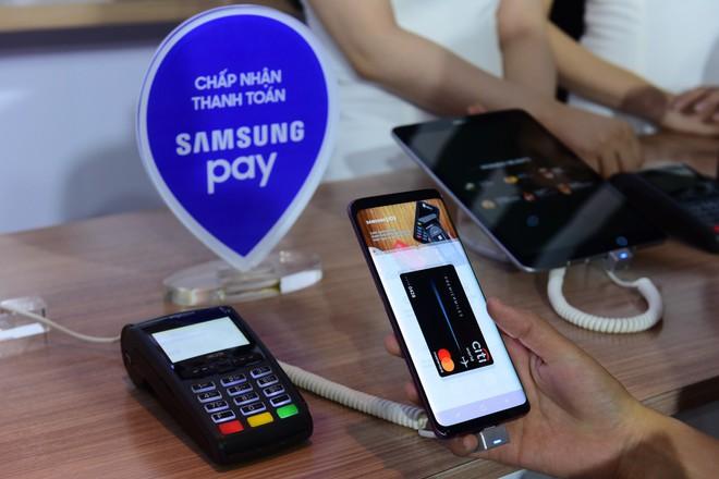 Những phát kiến thiết thực của Samsung trong quá trình chuyển đổi số tại Việt Nam - Ảnh 4.