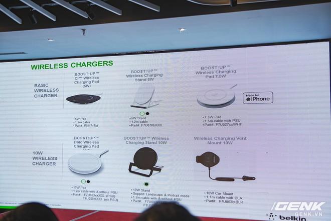 Belkin công bố nhà phân phối mới, quyết tâm mở rộng thị trường thông qua bán lẻ - Ảnh 2.