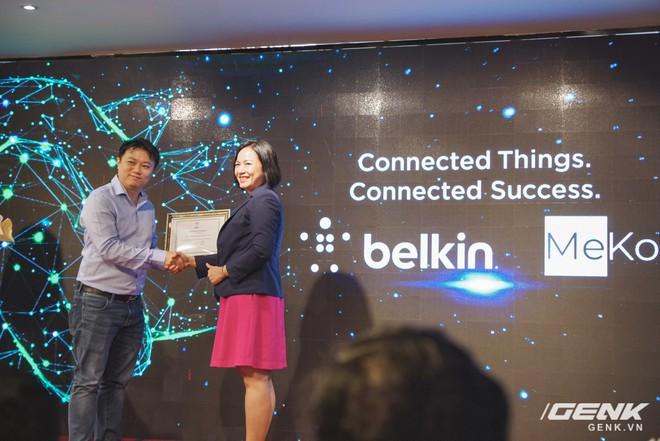 Belkin công bố nhà phân phối mới, quyết tâm mở rộng thị trường thông qua bán lẻ - Ảnh 3.