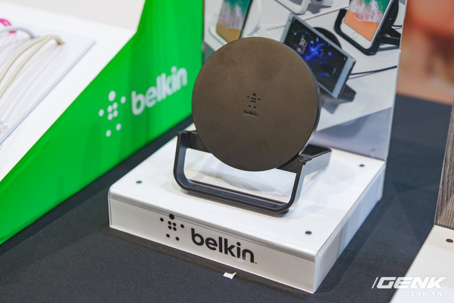 Belkin công bố nhà phân phối mới, quyết tâm mở rộng thị trường thông qua bán lẻ - Ảnh 4.