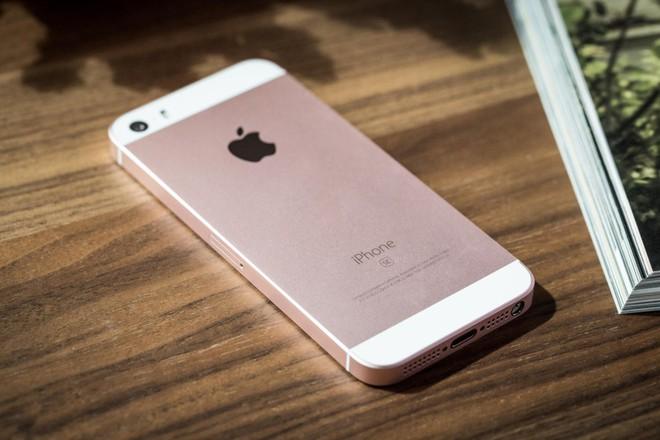 Thông tin rò rỉ về iPhone SE 2 tiếp tục bị lộ: Kiểu dáng như iPhone 8 nhưng phần cứng lại mạnh như iPhone 11? - Ảnh 3.