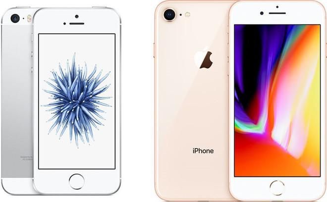 iPhone SE 2 ra mắt đầu năm 2020, thiết kế giống iPhone 8 - Ảnh 1.