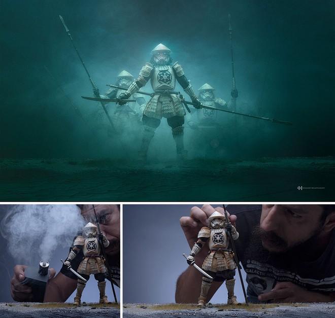 Thưởng thức mỗi bức ảnh của nghệ sĩ Felix Hernandez, chắc chắn bạn sẽ tưởng tượng ra một bộ phim đằng sau nó - Ảnh 20.