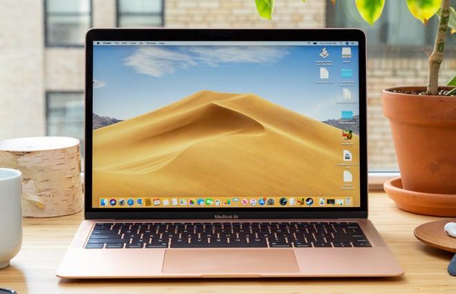 Apple MacBook Air 2019 có tản nhiệt và quạt không kết nối với nhau dẫn đến hỏng CPU hoàn toàn - Ảnh 1.