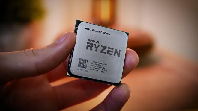 Intel đã thấy lạnh gáy hay chưa: Sau 12 năm bị 'Đội Xanh' kìm kẹp, AMD lần đầu tiên lật kèo với 30% thị phần CPU - Ảnh 4.