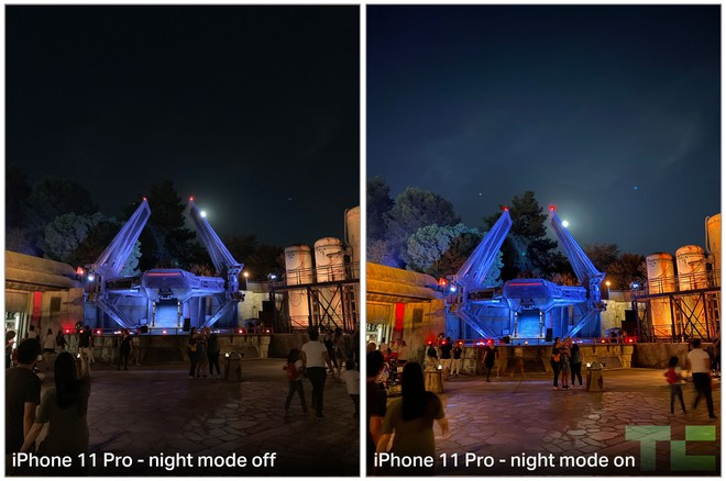 Vì sao chế độ chụp đêm Night Mode không được Apple tích hợp cho iPhone đời cũ? - Ảnh 1.