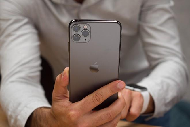 Vì sao chế độ chụp đêm Night Mode không được Apple tích hợp cho iPhone đời cũ? - Ảnh 5.